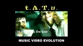 Siguenos/Follow us on instagram: @t.a.t.u.music.fc SUBSCRIBE FOR MO...