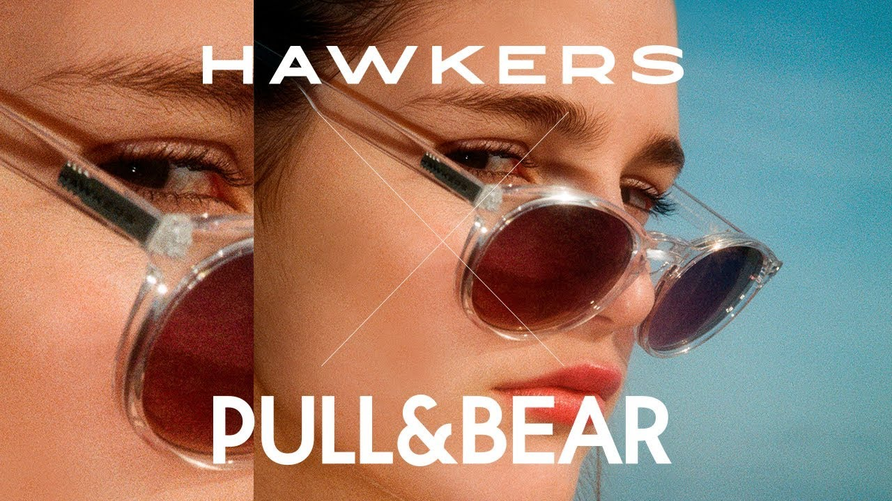 c46dab2432 Hawkers X Pull & Bear - SS 2018 - YouTube