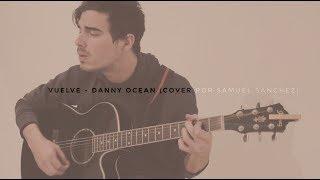 vuelve danny ocean cover