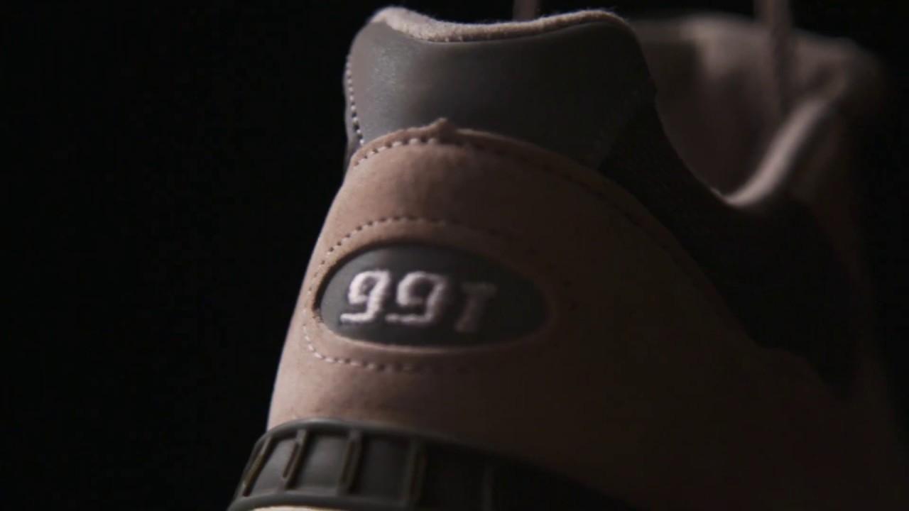 new balance 991 gg