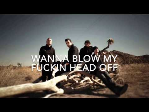 Theory of a Deadman - Blow Lyrics (Explicit)