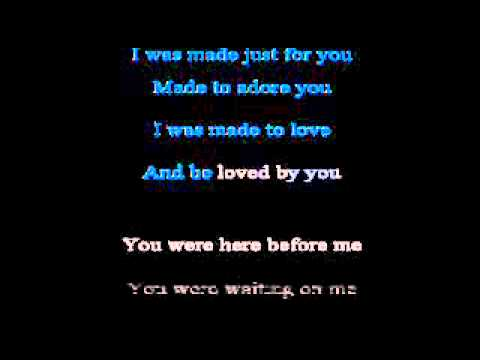 Made To Love-Toby Mac