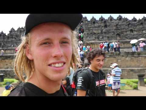 IMANI World Tour Highlights
