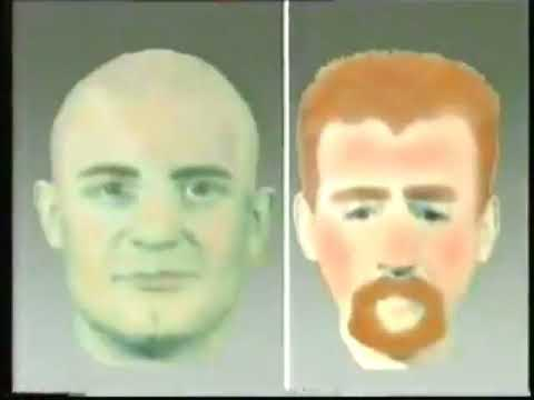 Crimewatch UK - Assaults & Attempted Murders