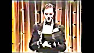 Andy Kaufman Reads The Great Gatsby