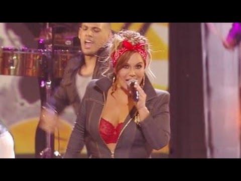 Chiquis Rivera - Completamente (Premios Juventud 2015)
