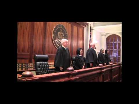 Hawaii State Supreme Court Intro