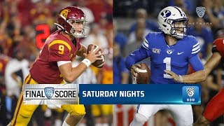 USC-BYU football game preview