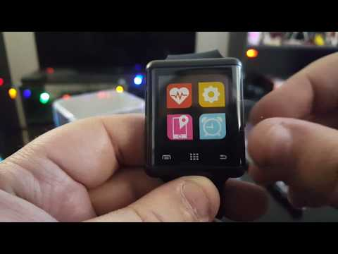 iTouch Pulse Smart Watch Unboxing and Review: Should You Buy It?