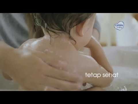 Cussons Baby Milk Bath