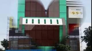 Best Acp decorative glazing-9443080605