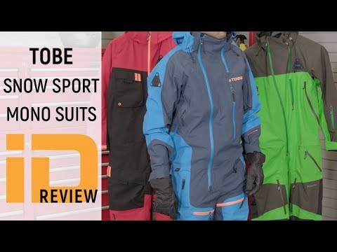 TOBE Snow Sport Mono Suits Review