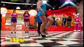 Jazmin Lopez Villarreal Lo Mas Sexy - Naked and Funny