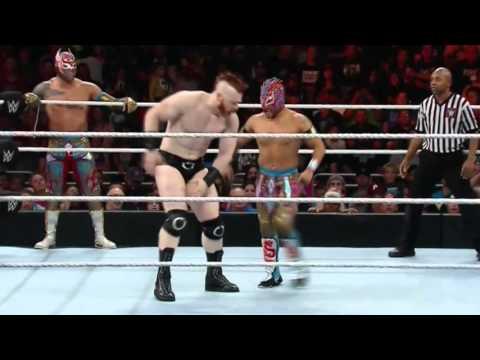 Видео: WWE IS FAKE - 23