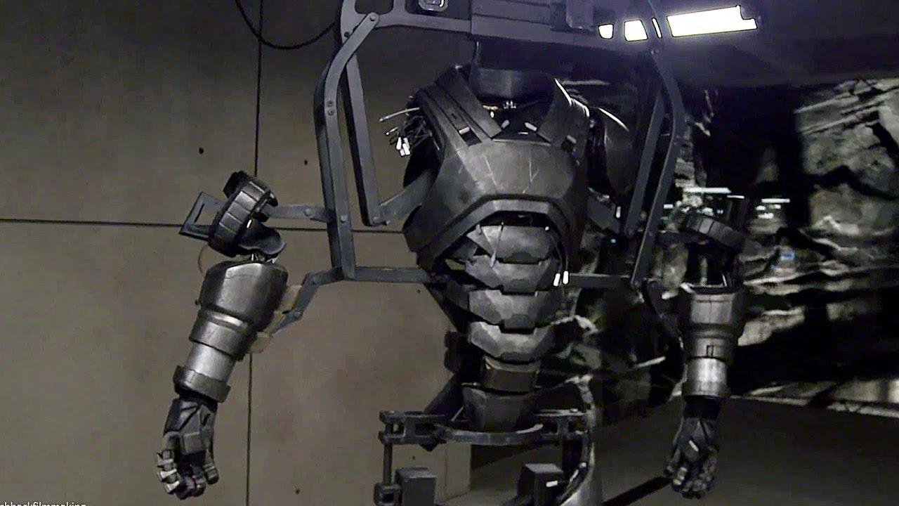 batcave batman v superman behind the scenes subtitles youtube