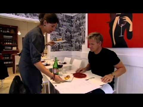 Lola Rojo, Battersea - Gordon Ramsay