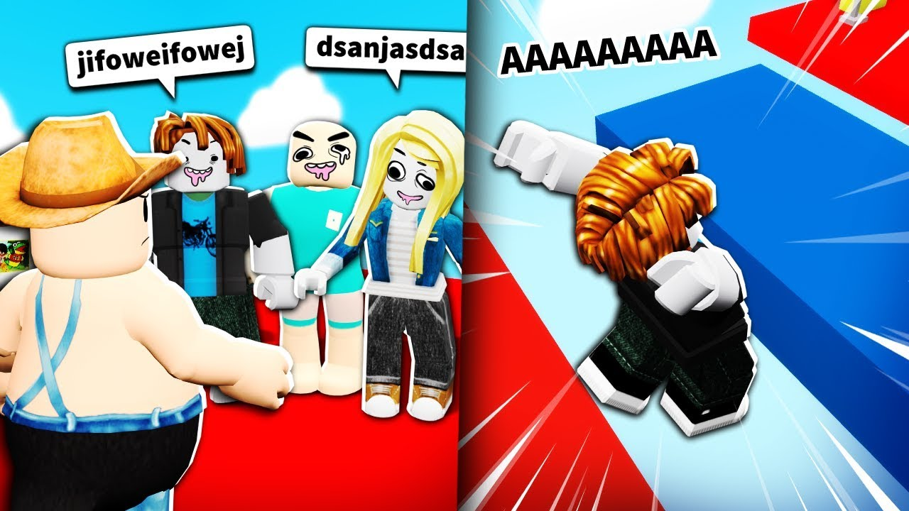 Roblox games that were made for literal babies