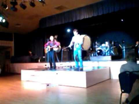 scott butler , one man band :)