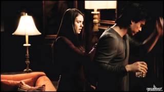 Damon and Elena (love story of season 1-6) - Ненавижу но люблю(, 2015-07-23T18:57:00.000Z)