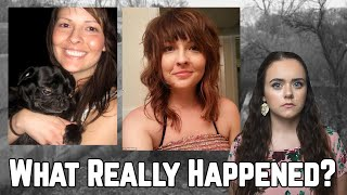 What Really Happened to Kayelyn Louder?
