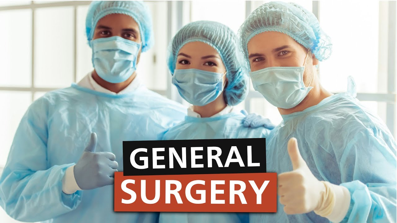 Download General Surgery | How to Become a General Surgeon