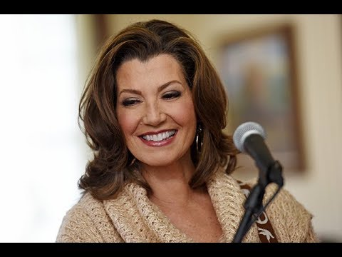 Amy Grant - On her Current Tour