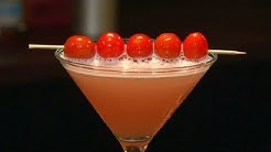 How to Make Tomato Drinks : Cocktails & Mixology