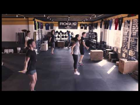 CrossFit in Amman Jordan