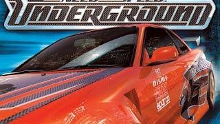 [Jeu] Musique - Need for Speed : UnderGround