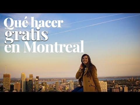 Qué hacer en Montreal 🤩 - Todo lo que tienes que saber | Punto de Partida