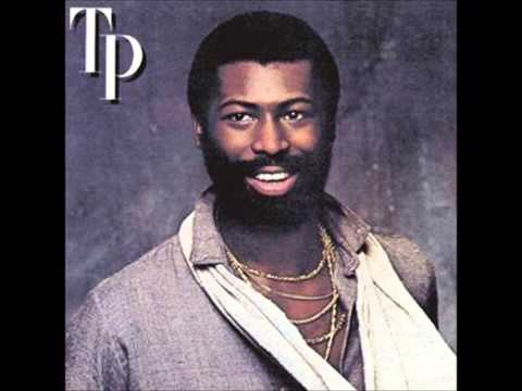 TEDDY PENDERGRASS   LOVE TKO