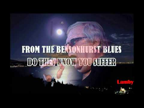 Oscar Benton Bensonhurst blues karaoke
