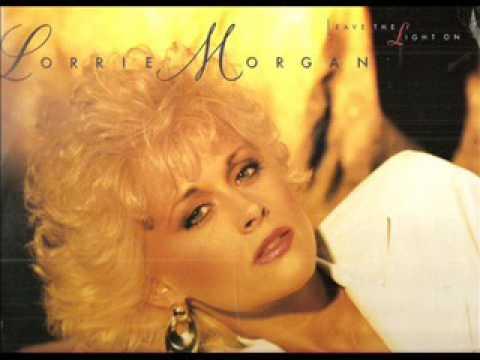 Lorrie Morgan ~ Five Minutes