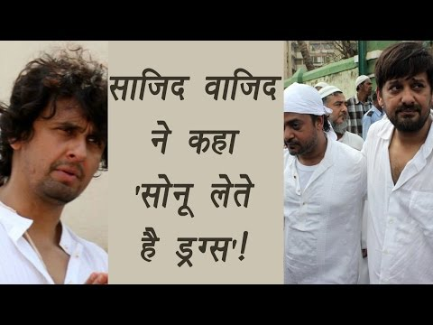 Sonu Nigam's Azaan Tweet, Sajid- Wajid shows ANGER; know here how | FilmiBeat