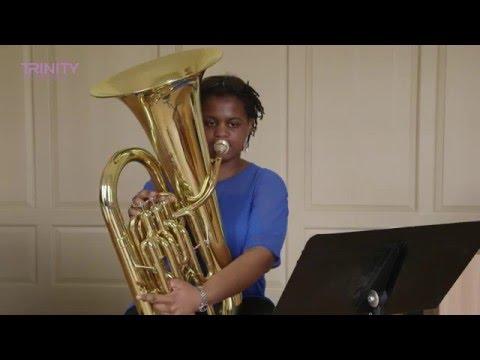 Trinity College London Grade 7 Tuba Exam