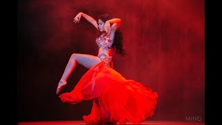 sensual belly dancer - Yulianna | arabic belly dancing | bellydance egypt belly dance music arabian