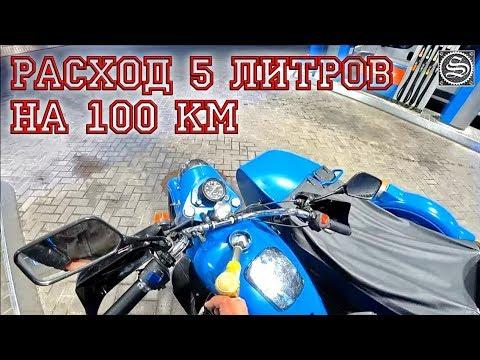 Как уменьшить расход топлива на мотоцикле урал