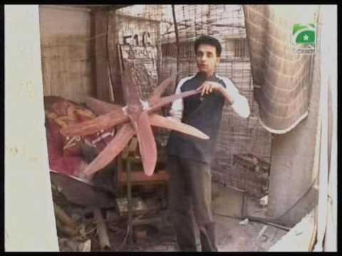 Syed Adnan Subzwari on Nadia Khan Show