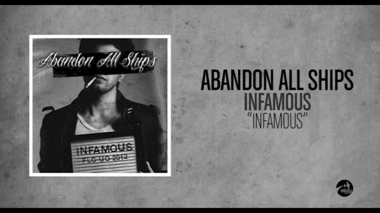 abandon all ships infamous free mp3 download