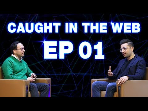 EP 01 - CAUGHT IN THE WEB - BODY | A Thought Provoking Series By Sandeep Maheshwari | Hindi