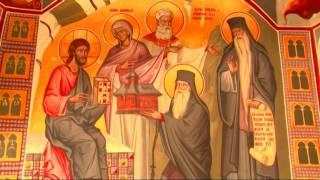 Mănăstirea Agapia (partea I) - documentar TRINITAS