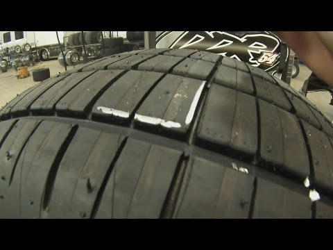 The Most Important Thin in Dirt Track Racing is the Tires