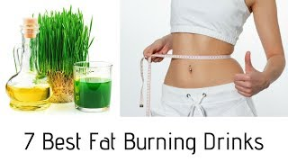 Weight Loss: 7 Best Fat Burning Drinks Should Not Be Ignored