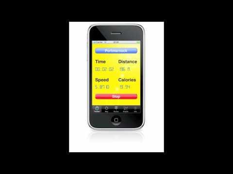 Aviva Health Mate iPhone App