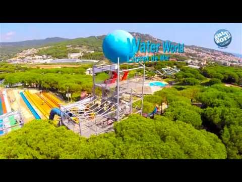 Water World 2016
