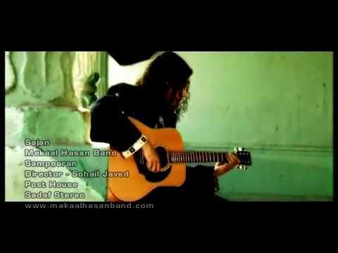 'Sajan' from 'Sampooran' by Mekaal Hasan Band