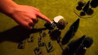 FoW BattleReport Folge:1 (german/deutsch)