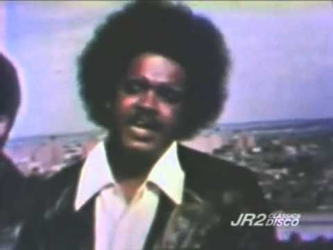 The Stylistics - I Can't Give You Anything (1975)