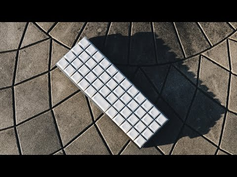The Planck Keyboard Review