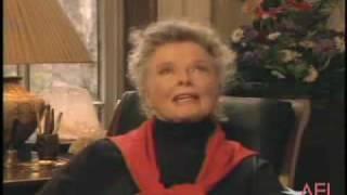 Katharine  Hepburn  Hal  Wallis